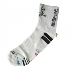 CALCETINES ATB VELOCE BLANCO