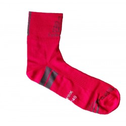 CALCETINES ATB VELOCE ROJOS