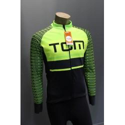 CHAQUETA TCM Thermo-BIO Flúor
