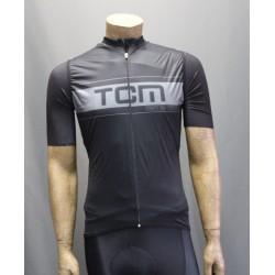CHALECO TCM VICTORY NEGRO/GRIS