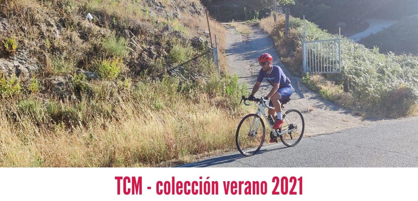 Colección verano 2021 TCM